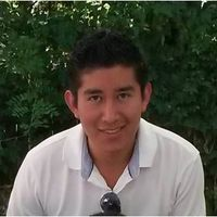 Oscar Marin Sandoval's Photo