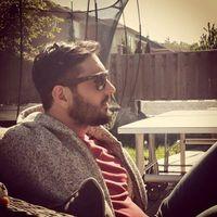 Erez Miterani's Photo