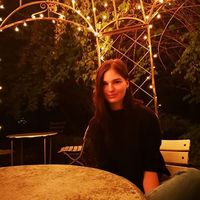 Ella Eigenmann's Photo