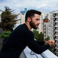 Paweł Kwiatek's Photo
