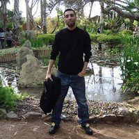 Samir Echerfaoui's Photo
