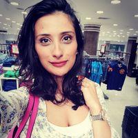 Dareen Shehab's Photo