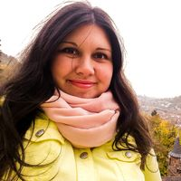 Ksenia Smolova's Photo