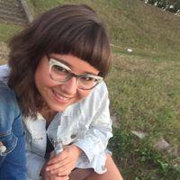 Zuzanna Pawlicka's Photo