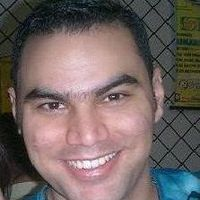 Marcos Nascimento's Photo