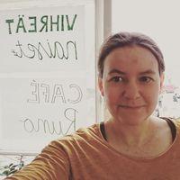 Johanna Roihuvuo's Photo