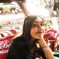 Monica Arriaga's Photo
