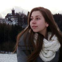Karolína Pěčková's Photo
