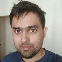 Rohan Mahajan's Photo