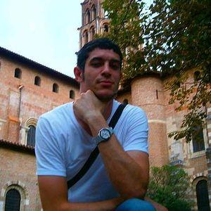 Amine MIRA's Photo