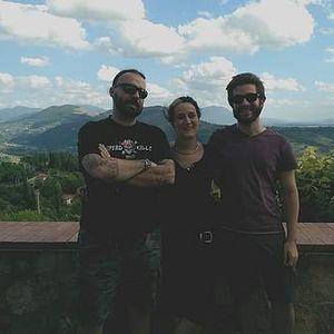 Gabriele Negri's Photo