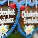 фотография Swiss/German Oktoberfest in Konstanz