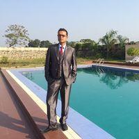 Mahendra Acharya's Photo