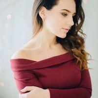 Olena Posadova's Photo