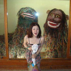 Noriko Ogasahara's Photo
