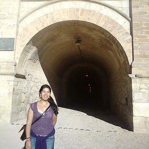Claudia Castro's Photo
