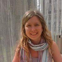 Anita Nousiainen's Photo