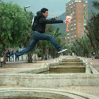 Juan David Orjuela's Photo