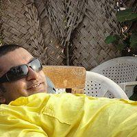 Rishij Gulati's Photo