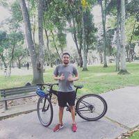 Darwin Rocha's Photo