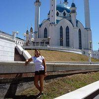 Natalia Malashikhina's Photo