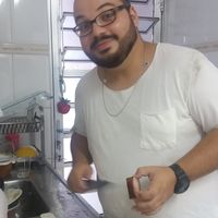 Andre Neves's Photo