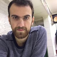 Mehmet Usta's Photo
