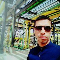 Tahraoui Ali's Photo