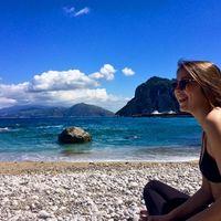 Cristina Mañas's Photo