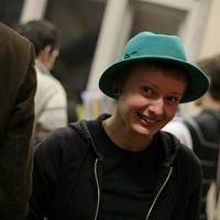 Aurelija Vitkauskaitė's Photo
