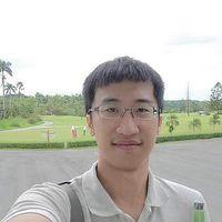 dick Chiu's Photo