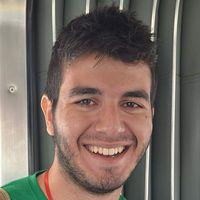 Christos Ioannidis's Photo