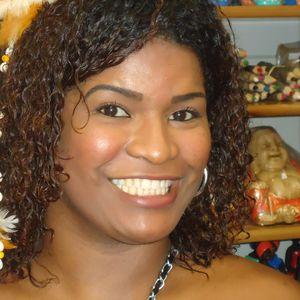 Lucimar Pretinha Carvalho's Photo