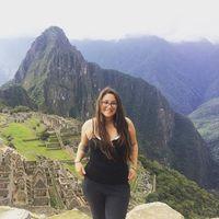 larissa barcellos's Photo