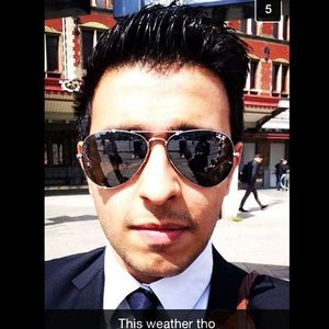Karan Punjabi's Photo