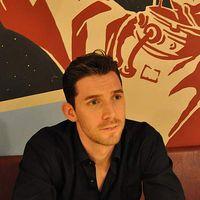 Erlend Christoffersen's Photo