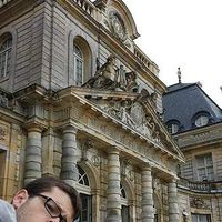 Adrien Brunelat's Photo