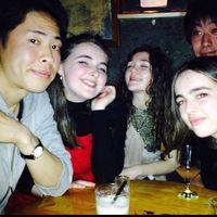 Takashi Yoshida's Photo
