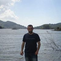 Ali Aljundi's Photo