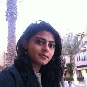 SHIRIN HASHEM's Photo
