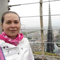 Олена Шаповал's Photo