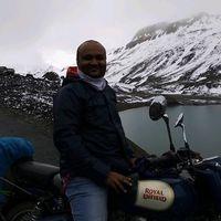 Gaurav Vadher's Photo