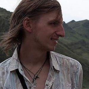 Alexander Pakalov's Photo