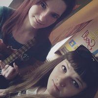 Olya's Photo