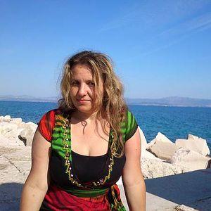 Zoe Lujic's Photo