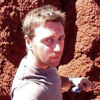 Tristan Dubois's Photo