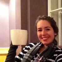 Alessandra Batalha's Photo