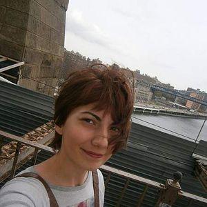 Lina Maria Iorgovan's Photo