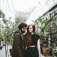 Karole et Thomas Bonnet's Photo