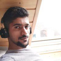Pavan Bhagat's Photo